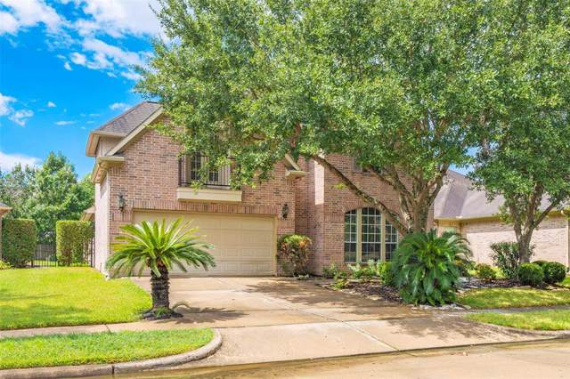 8726 Rippling Water Drive, Sugar Land, TX 77479 (MLS #77639497) :: NewHomePrograms.com LLC