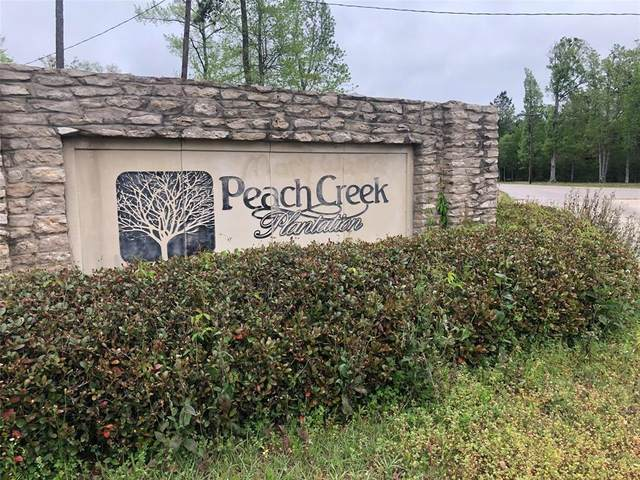 4578 N Duck Creek Road, Cleveland, TX 77328 (MLS #7763965) :: The Jill Smith Team