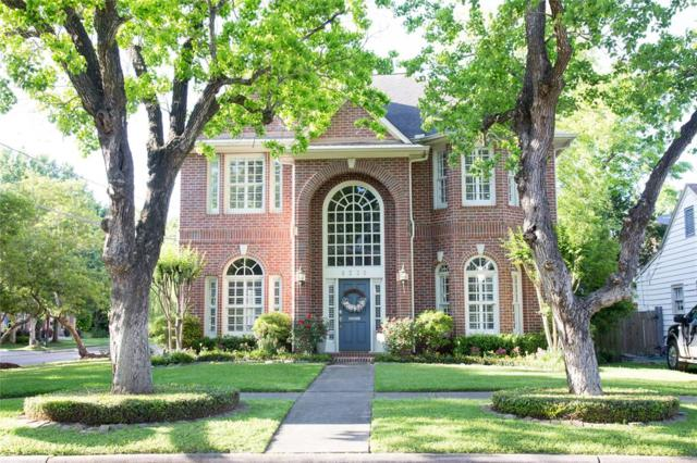 4236 Oberlin Street, West University Place, TX 77005 (MLS #77641551) :: The Kevin Allen Jones Home Team