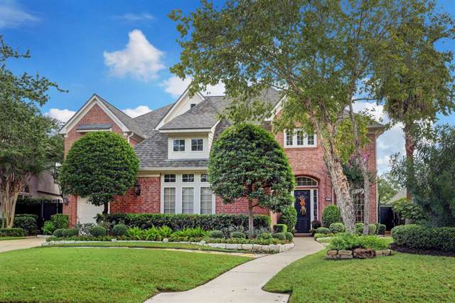 3323 Chartreuse Way, Houston, TX 77082 (MLS #77641858) :: The Jill Smith Team
