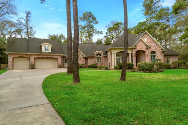 28607 Benderwood Court, Spring, TX 77386 (MLS #77644078) :: Caskey Realty