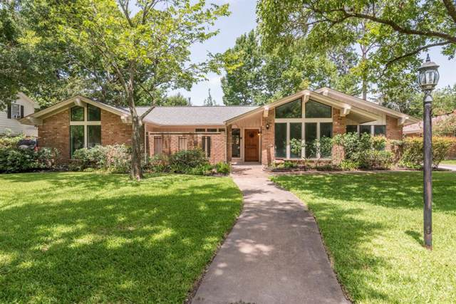 18506 Point Lookout Drive, Houston, TX 77058 (MLS #77645584) :: The Parodi Team at Realty Associates