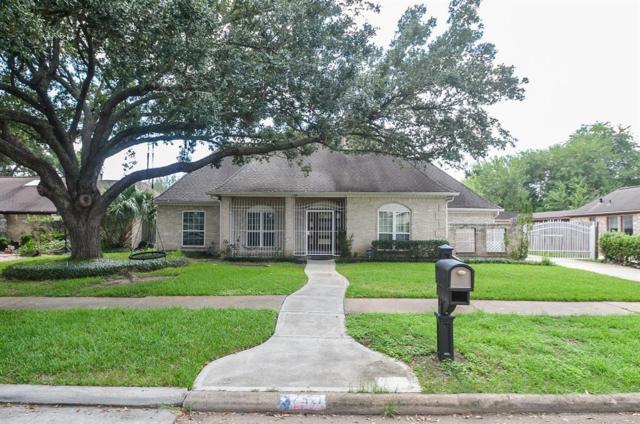 7527 Apache Plume Drive, Houston, TX 77071 (MLS #77647850) :: Texas Home Shop Realty