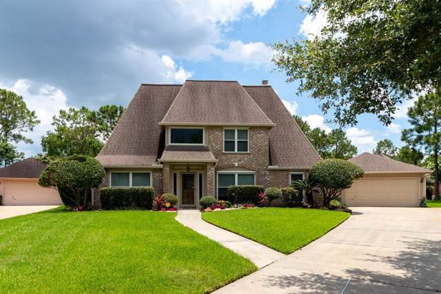 2617 Ryder Court, League City, TX 77573 (MLS #77648960) :: NewHomePrograms.com LLC