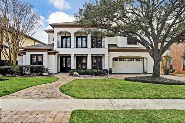 4817 Linden Street, Bellaire, TX 77401 (MLS #77650740) :: Fairwater Westmont Real Estate