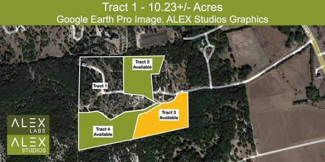 28155A Boerne Stage Road, Boerne, TX 78006 (MLS #77651194) :: Parodi Group Real Estate