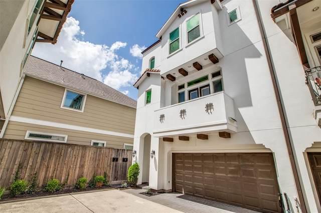 1817 Wichita Street, Houston, TX 77004 (MLS #77651352) :: Lerner Realty Solutions