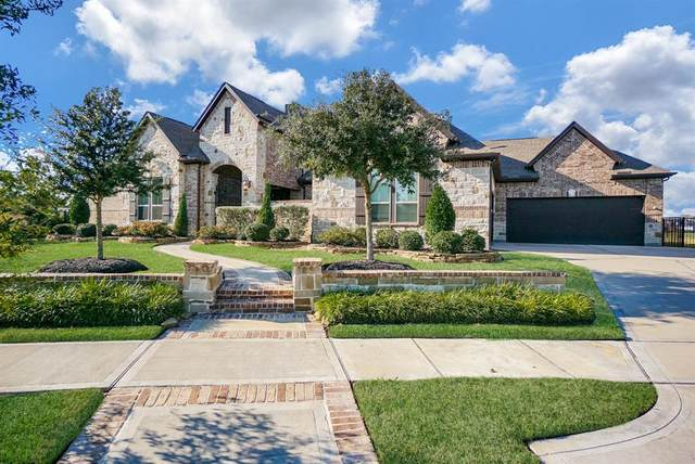 19018 Leeward Bend Court, Cypress, TX 77433 (MLS #77651945) :: NewHomePrograms.com LLC