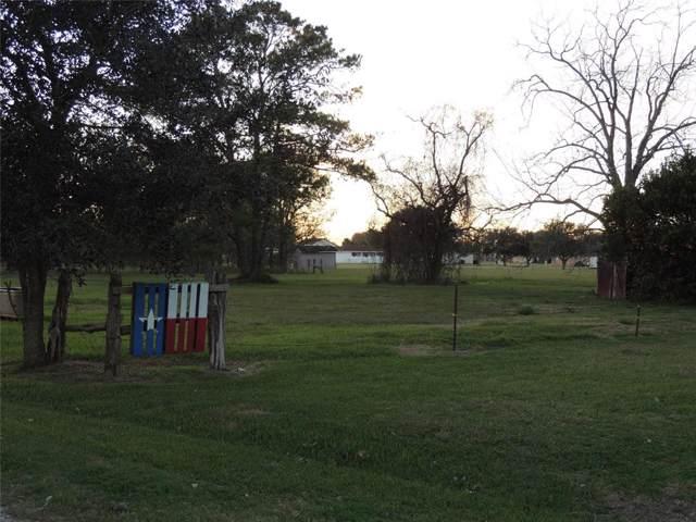 0000 Fm 3012, Wharton, TX 77488 (MLS #77652118) :: Texas Home Shop Realty