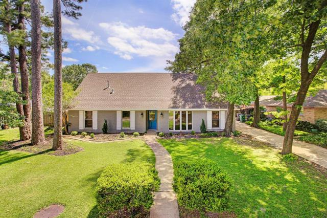 2014 Brooktree Drive, Houston, TX 77008 (MLS #77652294) :: The SOLD by George Team