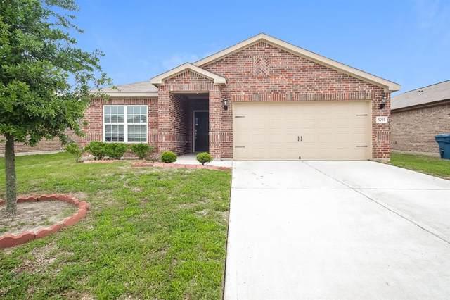5011 Beck Lane, Rosenberg, TX 77469 (MLS #77652413) :: Connect Realty