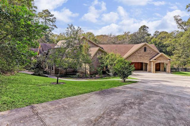 7421 Enchanted Stream Drive, Conroe, TX 77304 (MLS #77653575) :: The SOLD by George Team