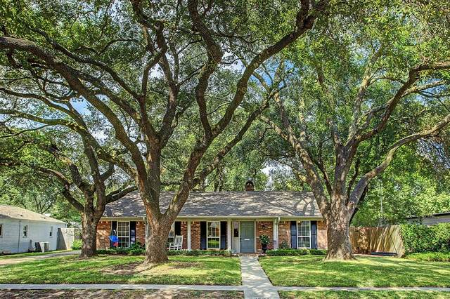 10714 Piping Rock Lane, Houston, TX 77042 (MLS #77653970) :: Texas Home Shop Realty