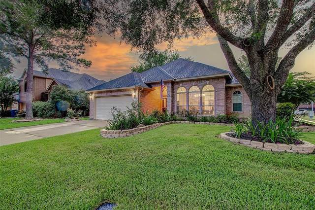 1702 Charlton Oaks Court, Katy, TX 77494 (MLS #77657089) :: The SOLD by George Team