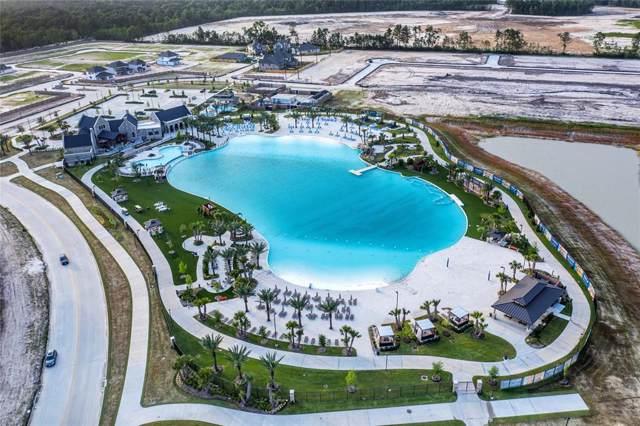 12726 Gallowhill Drive, Humble, TX 77346 (MLS #77657094) :: Giorgi Real Estate Group