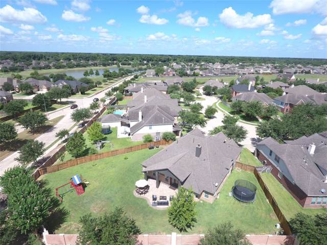 8023 Bentford Park Street, Richmond, TX 77406 (MLS #77657449) :: The SOLD by George Team