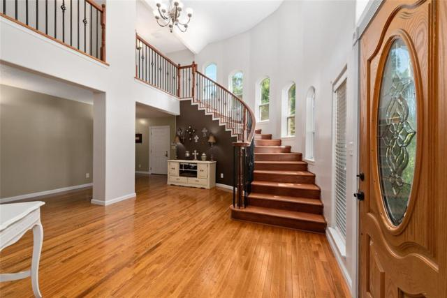 11232 Kentucky Oaks Drive, Conroe, TX 77304 (MLS #77658854) :: Texas Home Shop Realty