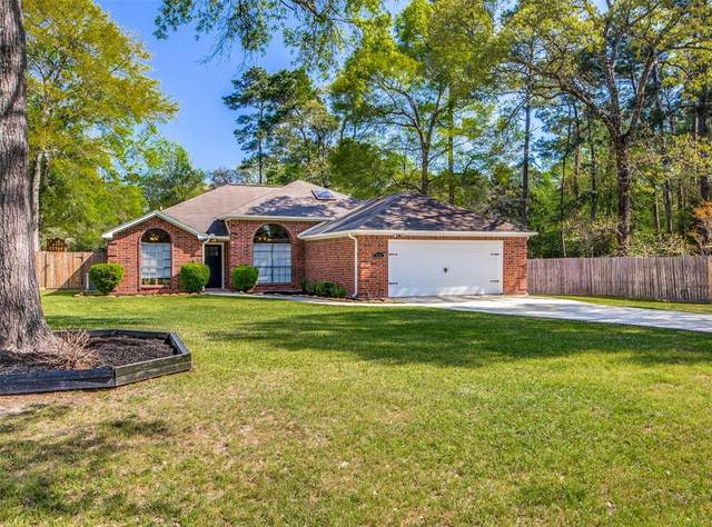 2 W Mistybreeze Circle, The Woodlands, TX 77381 (MLS #77660852) :: The Sansone Group