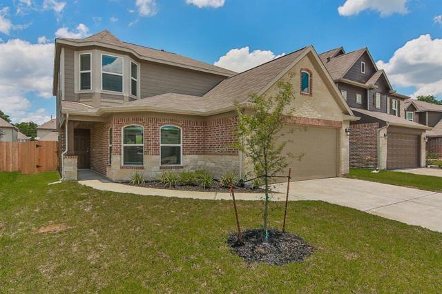 15435 Meandering Post Trail, Houston, TX 77044 (MLS #77663240) :: Giorgi Real Estate Group