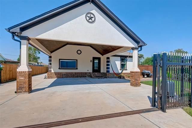 12905 Ellen Lane, Houston, TX 77015 (MLS #77663763) :: Texas Home Shop Realty