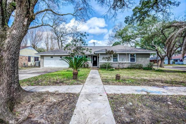 5502 Dawnridge Drive, Houston, TX 77035 (MLS #77663947) :: Christy Buck Team