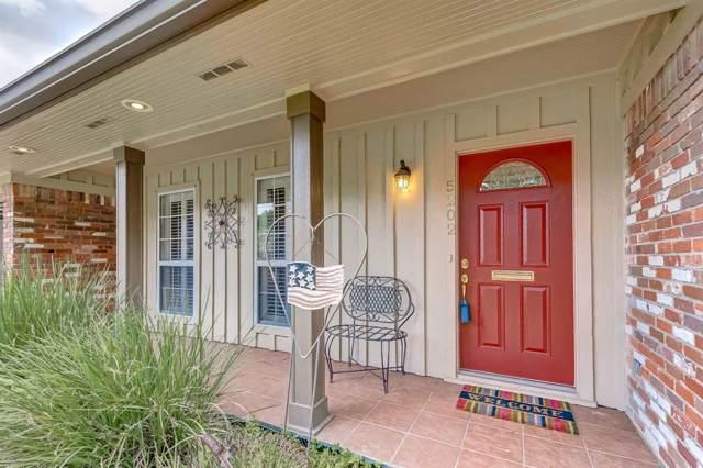 5202 Hummingbird Street, Houston, TX 77035 (MLS #77664922) :: The Home Branch