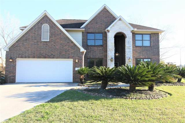 2102 Short Path Court, Spring, TX 77373 (MLS #77670100) :: The Property Guys