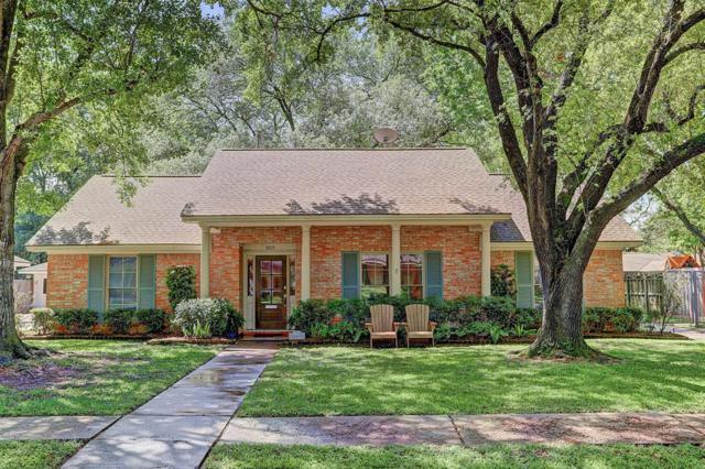 8015 Skyline Drive, Houston, TX 77063 (MLS #77672620) :: Texas Home Shop Realty