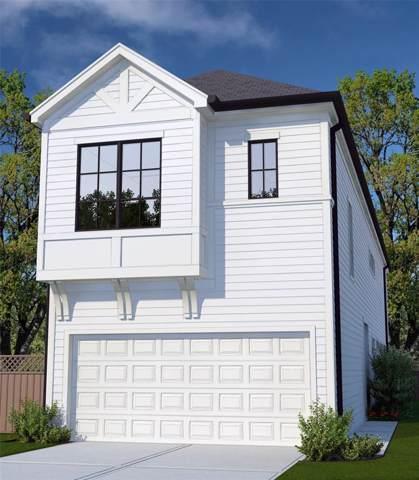 717 E 28th Street, Houston, TX 77009 (MLS #77680050) :: Texas Home Shop Realty