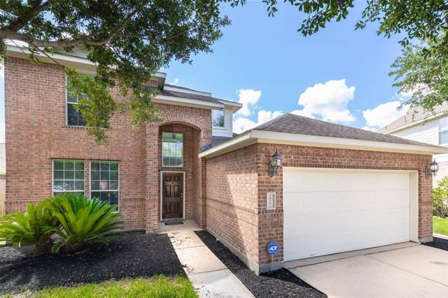 16707 Vivian Point Lane, Houston, TX 77095 (MLS #77681287) :: Connect Realty