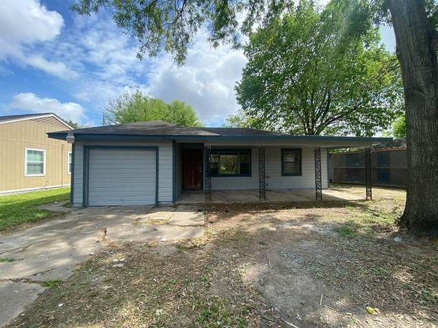 607 Don Street, Pasadena, TX 77506 (MLS #77683650) :: Christy Buck Team