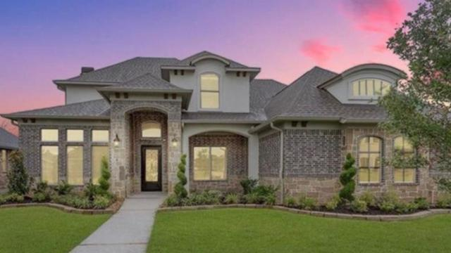 1241 Quarry Oaks Drive, College Station, TX 77845 (MLS #77685279) :: Texas Home Shop Realty