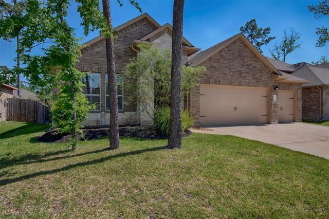 18106 Banpo Court, Houston, TX 77044 (MLS #77685724) :: Fairwater Westmont Real Estate