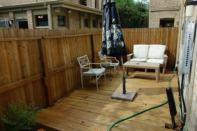 4629 Wild Indigo Street #580, Houston, TX 77027 (MLS #77688154) :: Grayson-Patton Team