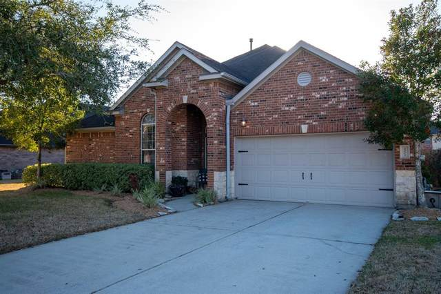 4104 S Meridian Greens Drive, Dickinson, TX 77539 (MLS #77689656) :: The Freund Group