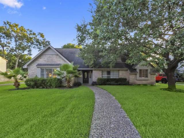 1015 Woodbank Drive, Seabrook, TX 77586 (MLS #77691742) :: Ellison Real Estate Team