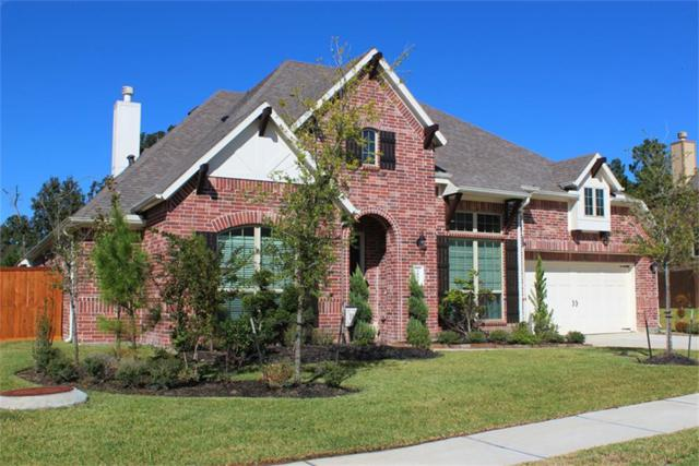 2005 Forest Haven Drive, Conroe, TX 77384 (MLS #77693173) :: Christy Buck Team