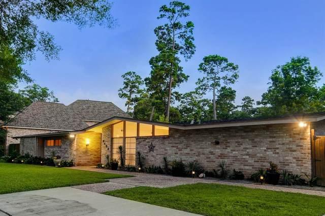 8423 Hunters Creek Drive, Houston, TX 77024 (MLS #77694402) :: Michele Harmon Team