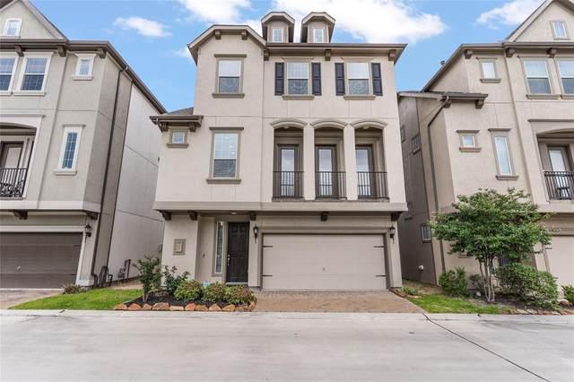 10816 Brittmoore Oaks Place, Houston, TX 77043 (MLS #77694941) :: The Parodi Team at Realty Associates