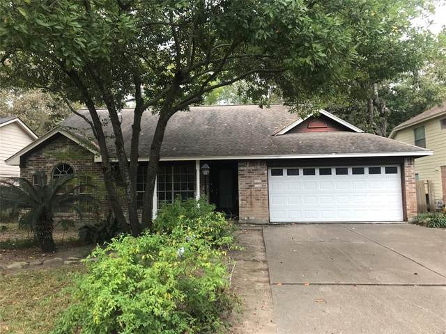 24 S Rain Forest Court, The Woodlands, TX 77380 (MLS #7769509) :: Lerner Realty Solutions