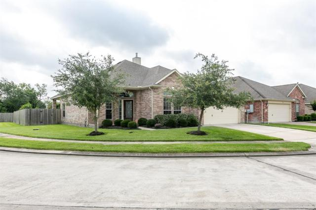 3203 Borden Gully Drive, Dickinson, TX 77539 (MLS #77696233) :: Magnolia Realty