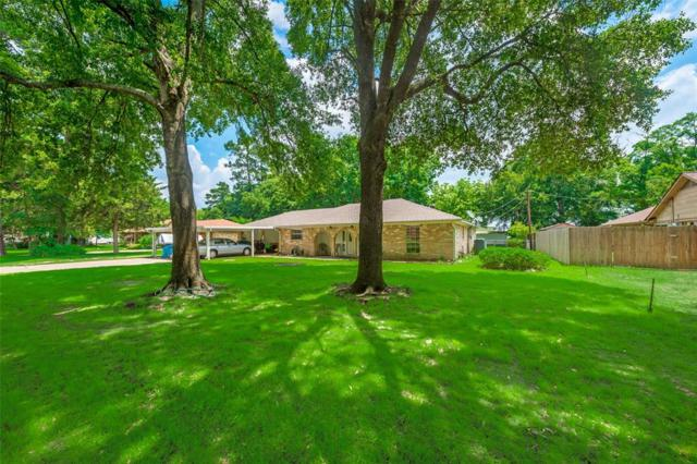 32118 Decker Pines Street, Magnolia, TX 77355 (MLS #77696297) :: Texas Home Shop Realty