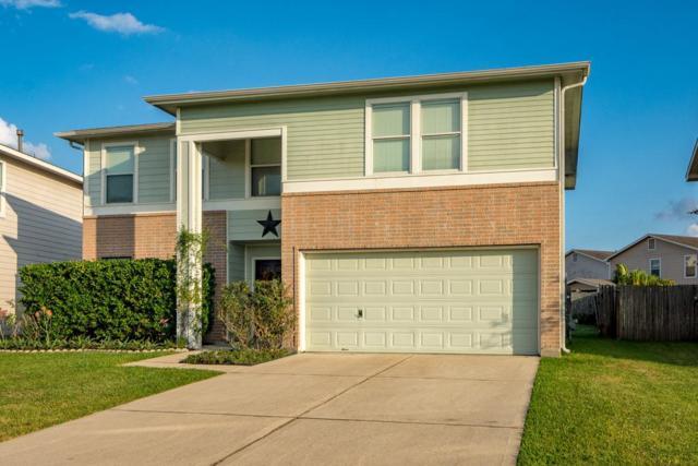 19717 Rustic Lake Lane, Cypress, TX 77433 (MLS #77697579) :: Krueger Real Estate