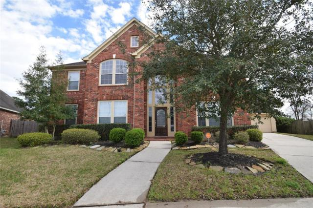 14006 Cypress Breeze Court, Cypress, TX 77429 (MLS #77699872) :: Texas Home Shop Realty