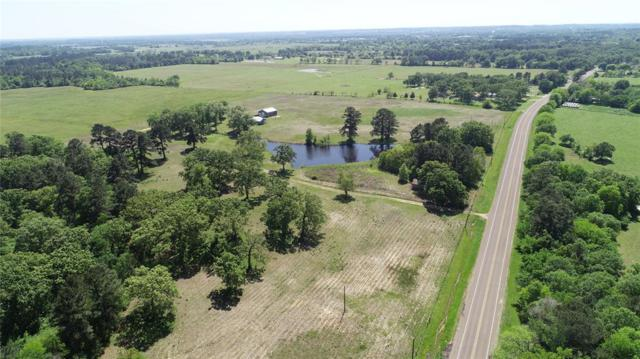 1392 State Hwy 21 E, Crockett, TX 75835 (MLS #77700702) :: Connect Realty