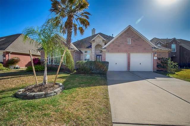 852 Crystal Bay Lane, League City, TX 77573 (MLS #77701214) :: Ellison Real Estate Team
