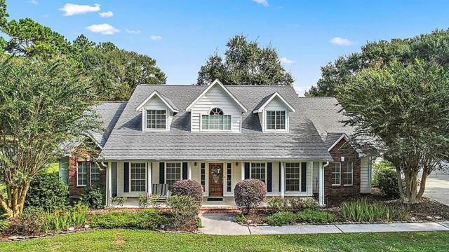 295 Vista Del Lago Drive, Huffman, TX 77336 (MLS #77702124) :: Texas Home Shop Realty