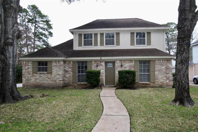 16410 Fox Crossing Lane, Spring, TX 77379 (MLS #77702457) :: Texas Home Shop Realty