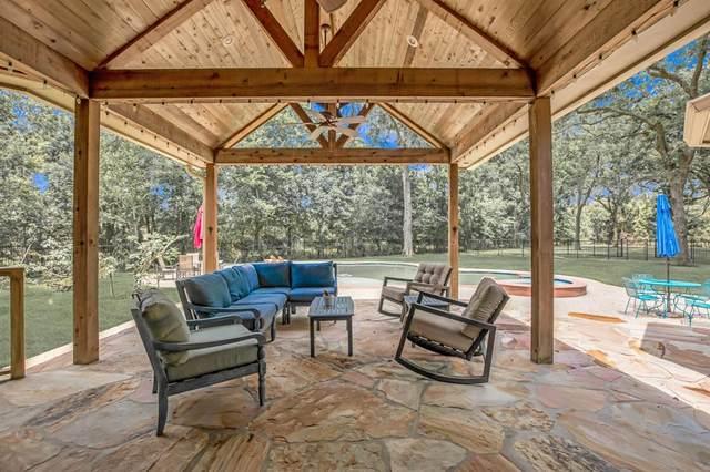 6003 Old Oak Circle, Sugar Land, TX 77479 (MLS #77702603) :: Ellison Real Estate Team