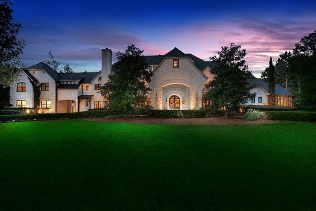 300 Saddlebrook Lane, Tomball, TX 77375 (MLS #77702653) :: Lion Realty Group / Exceed Realty